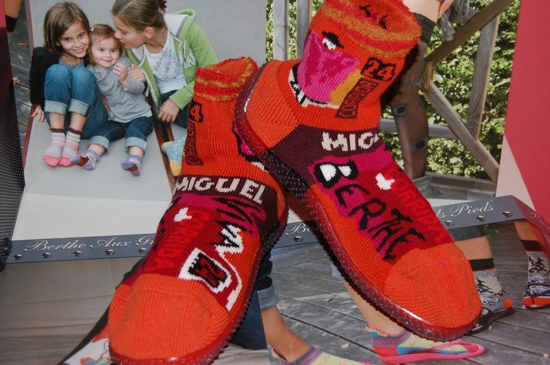 Shoes-corrida