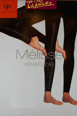Legging reversible DD mélisse