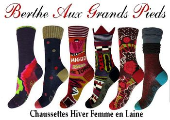 465e78775c3 Caprices boutique en ligne  Chaussettes fantaisie