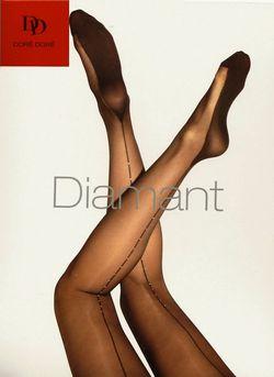 Collant Dore-Dore Diamant Noir