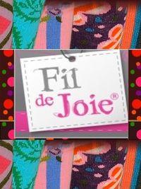 Logo fil de joie collantset chaussettes