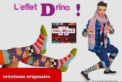 Logo Dub et Drino