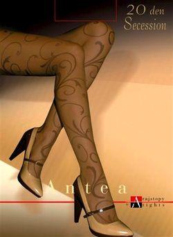 Collant Adrian Antea jolie arabesque