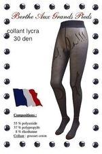 Collant-holala-berthe-aux-grands-pieds-soyeux marron