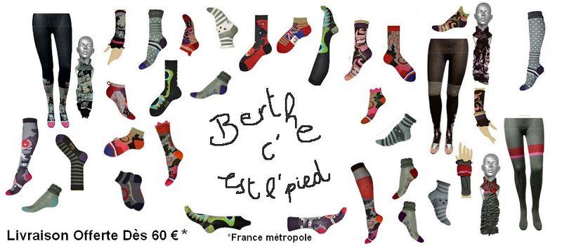 Bannière Berthye aux grands pieds 2013