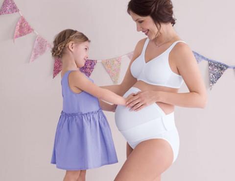 Ceinture de grossesse anita