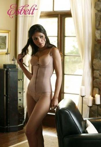 Esbelt le corset amincissant