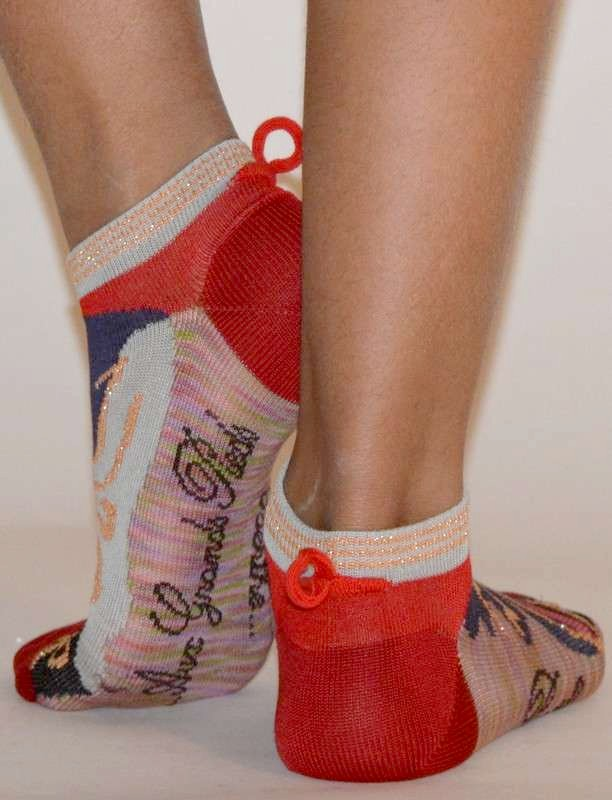 Socquette-Berthe-aux-grands-pieds-fil-soleil-japo